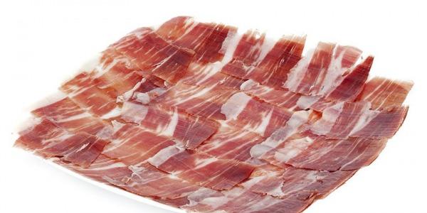 Consejos para consumir jamón ibérico cortado y envasado al vacío