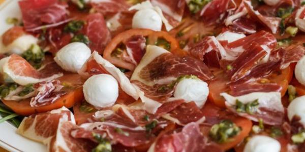 Dos ideas sencillas para tus platos con Jamón Ibérico de Bellota